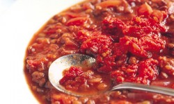 Roasted-tomato-and-Lentil-Soup