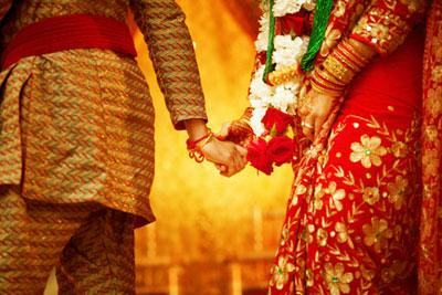 Rh dream wedding