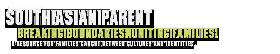 South Asian Parent