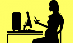 working-while-pregnant